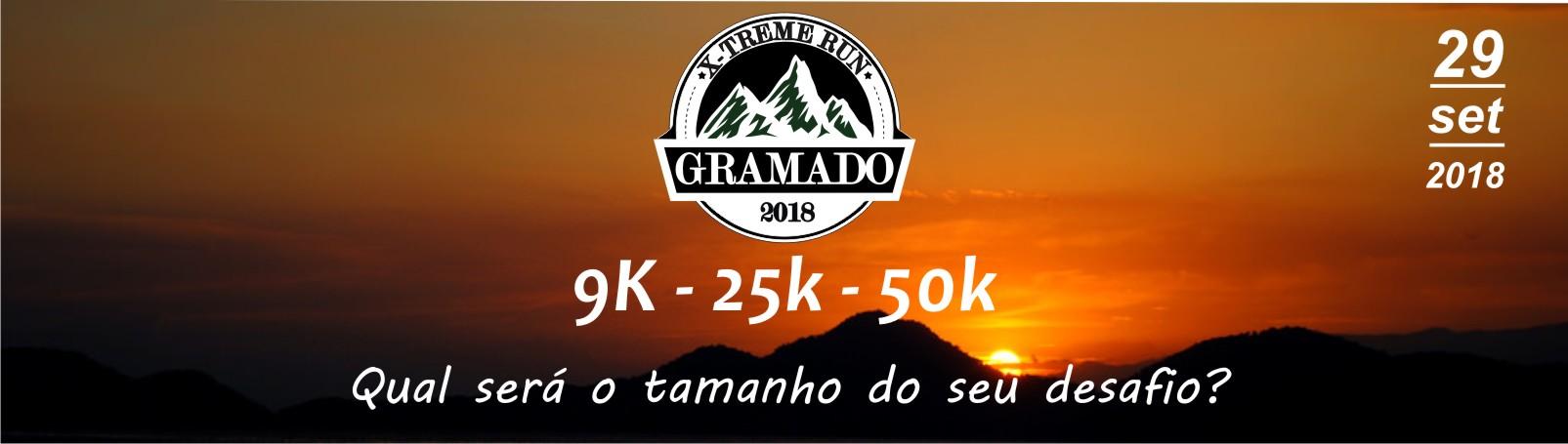 X-TREME RUN GRAMADO - Imagem de topo