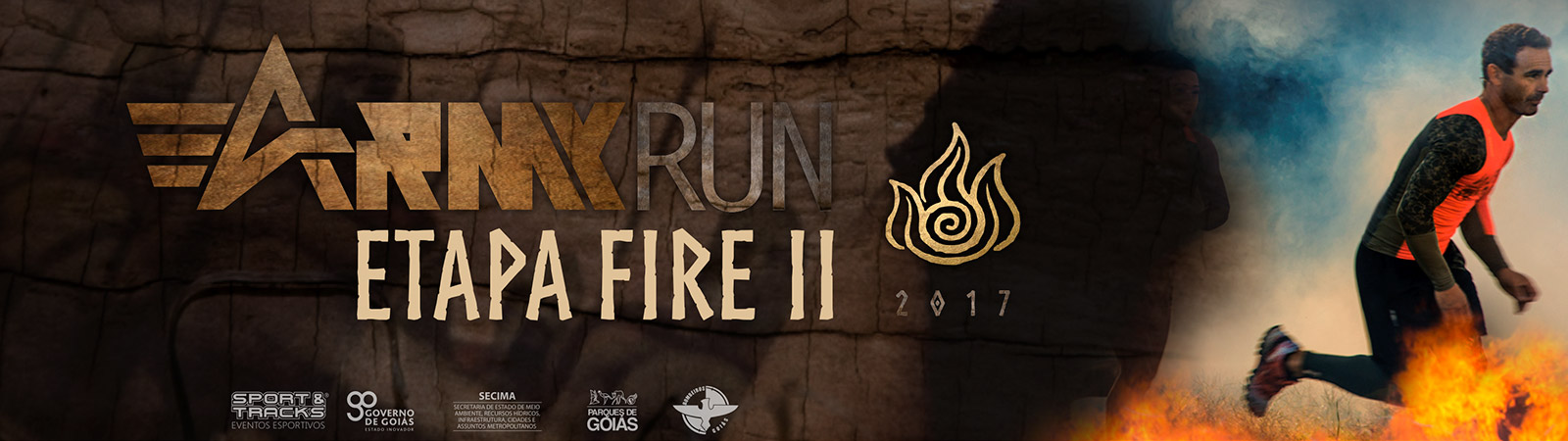 ARMY RUN - ETAPA FIRE II