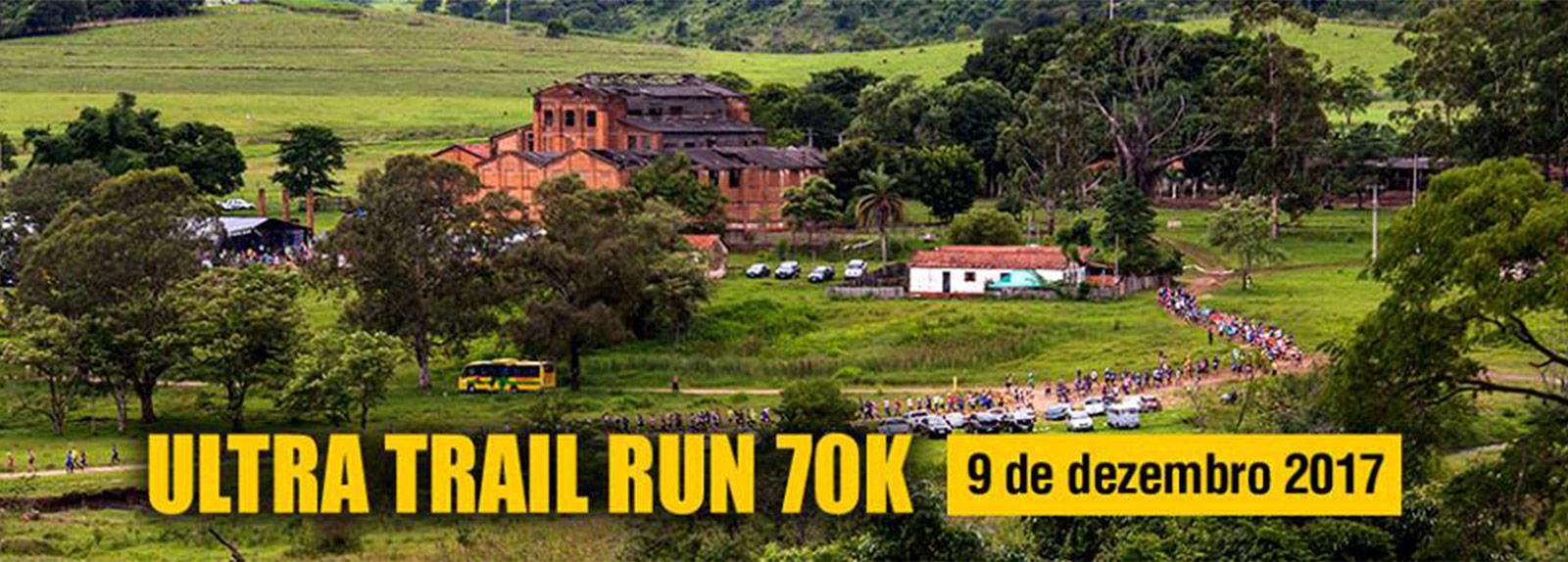 ULTRA TRAIL RUN 70K  - 2017 - Imagem de topo