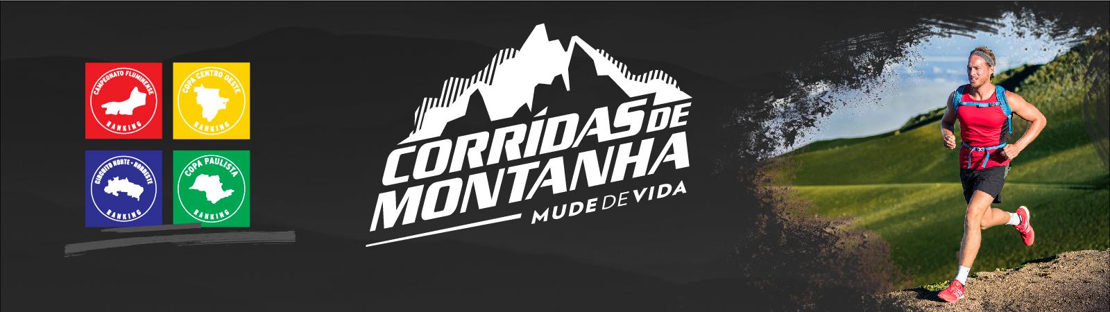 Combo Corridas de Montanha - Imagem de topo