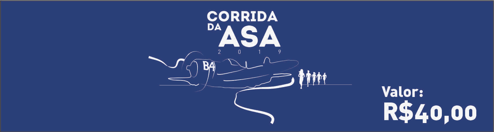 CORRIDA DA ASA 2019