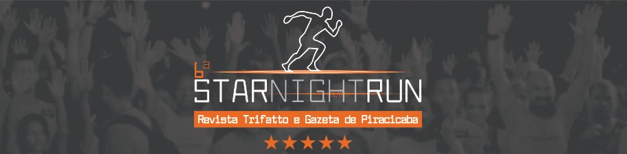 6ª STAR NIGHT RUN