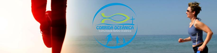 CORRIDA OCEÂNICA - Imagem de topo