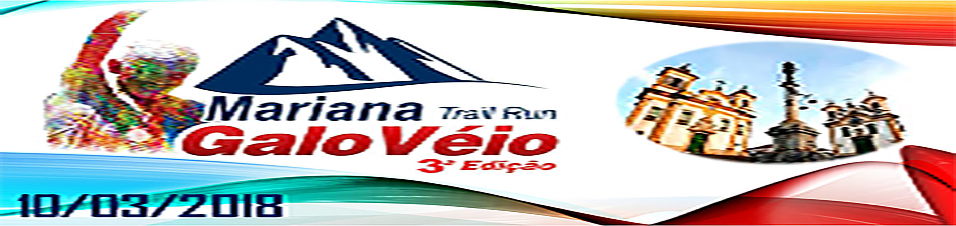 MARIANA TRAIL RUN GALO VEIO - 2018