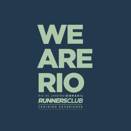 we are rio - treino 02 - etapa barra da tijuca