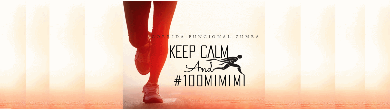 KEEP CALM AND #100MIMIMI