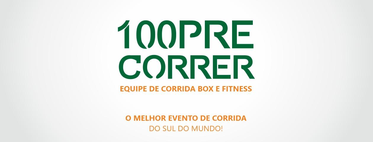100PRE CORRER - EQUIPE DE CORRIDA BOX E FITNESS