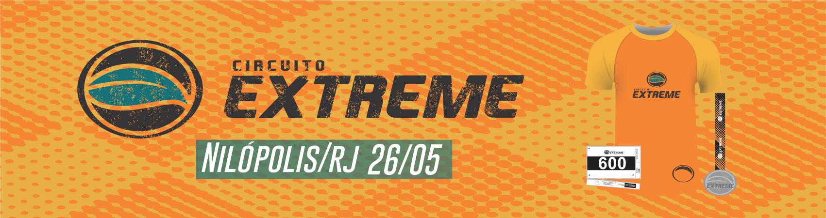 Circuito Extreme - Etapa Gericinó 2019