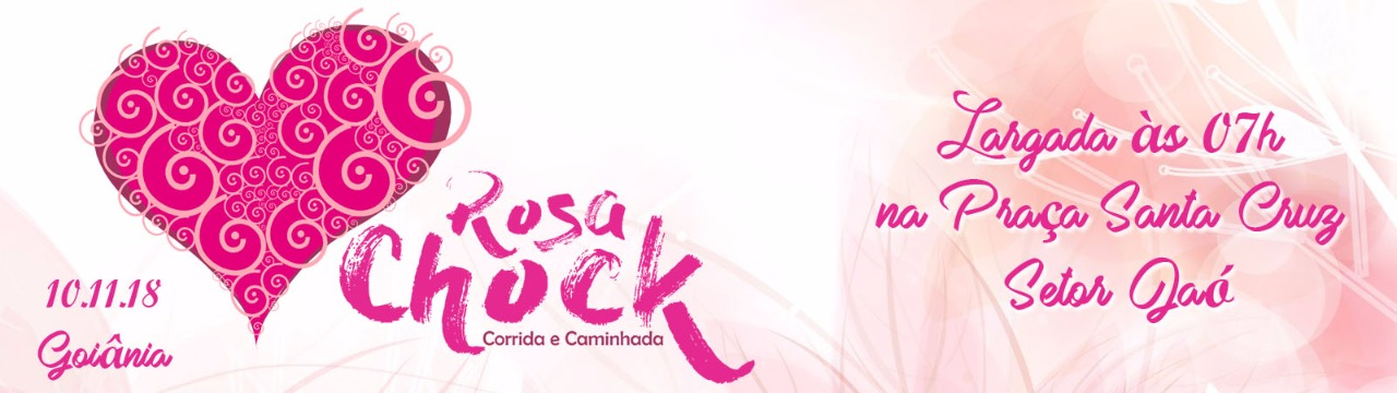 ROSA CHOCK - Imagem de topo