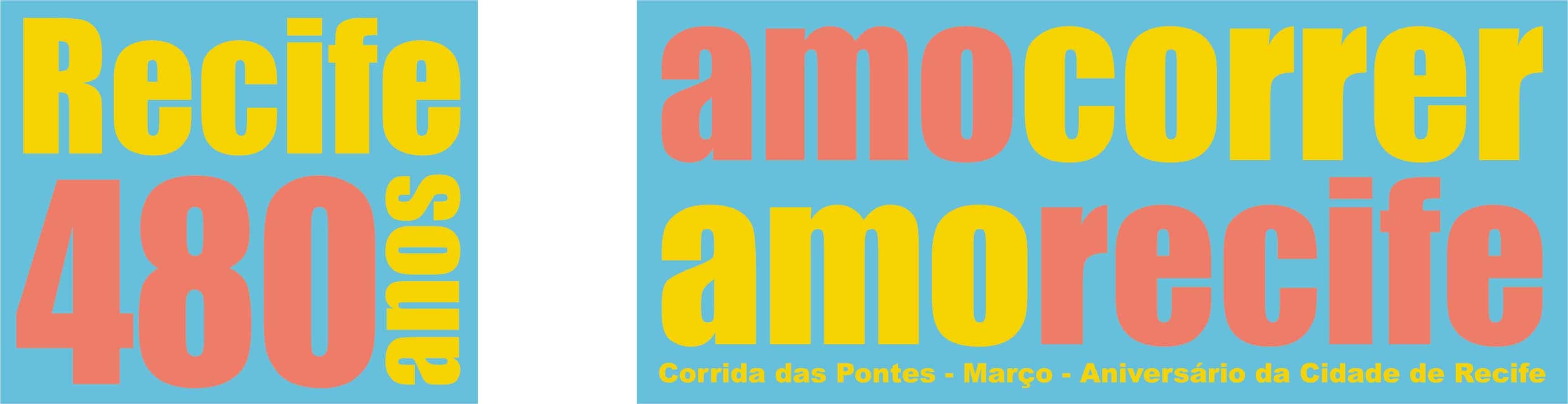 14ª CORRIDA DAS PONTES DO RECIFE 10 KM CARREFOUR - Imagem de topo