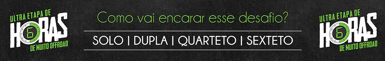 CORRIDA EXPLORE ULTRA - ETAPA 6 HORAS - PIRACICABA/SP - Imagem de topo