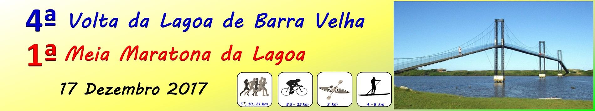4ª VOLTA DA LAGOA DE BARRA VELHA - Imagem de topo
