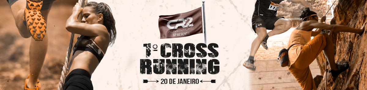 1° CROSS RUNNING CR2 ADVENTURE