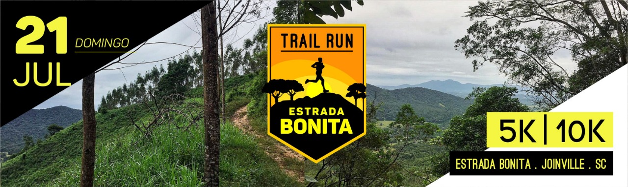 TRAIL RUN ESTRADA BONITA