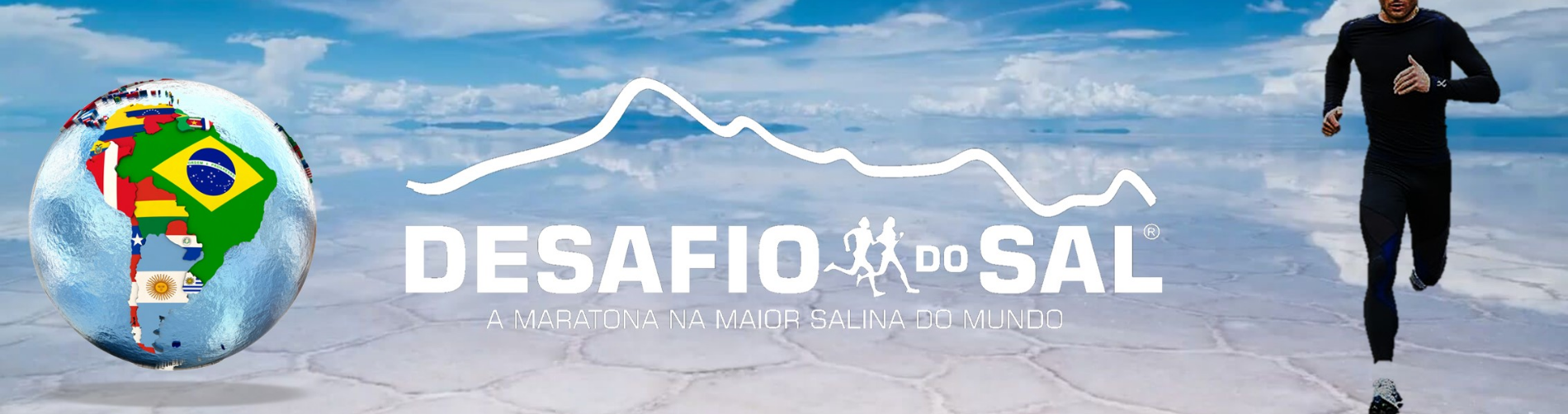 DESAFIO DO SAL