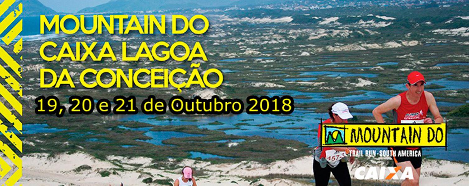 MOUNTAIN DO CAIXA - 2018 - LAGOA DA CONCEIÇÃO - Imagem de topo