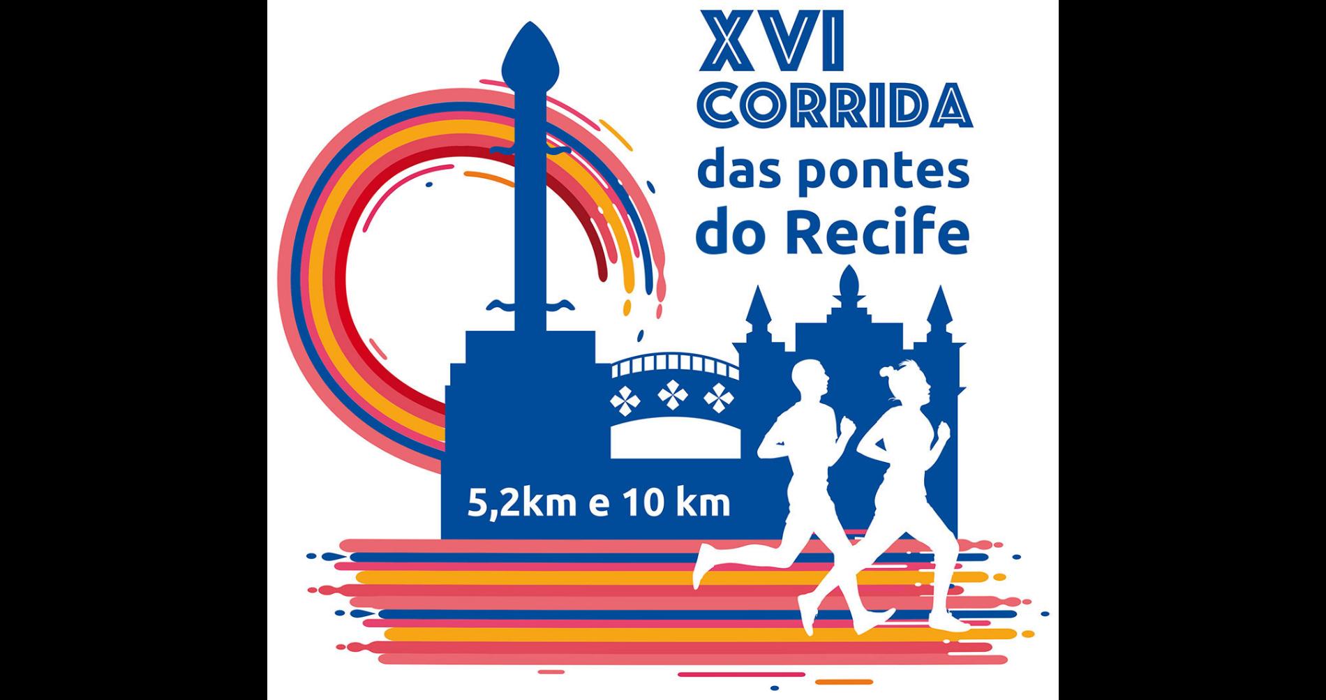 16ª Corrida das Pontes do Recife