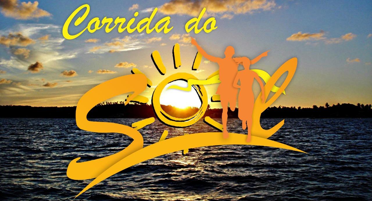 CORRIDA DO SOL