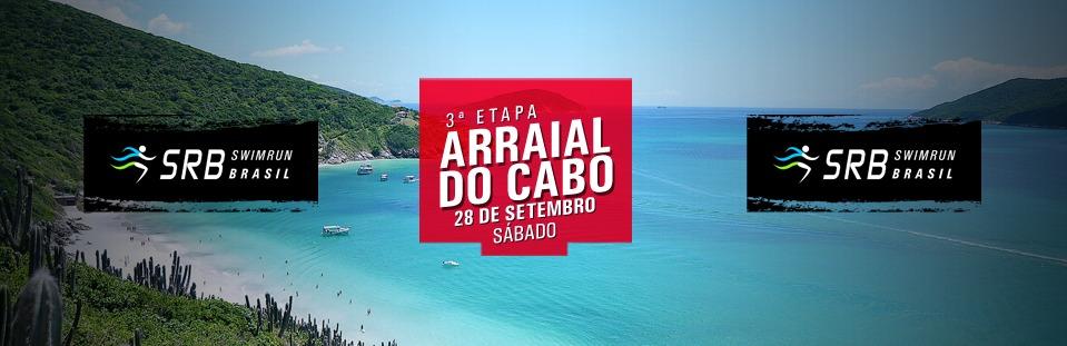 SWIMRUN BRASIL - ARRAIAL DO CABO