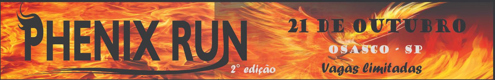 PHENIX RUN - Imagem de topo