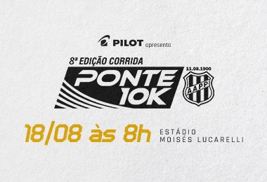 PONTE 10K