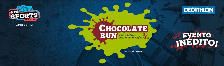 CHOCOLATE RUN