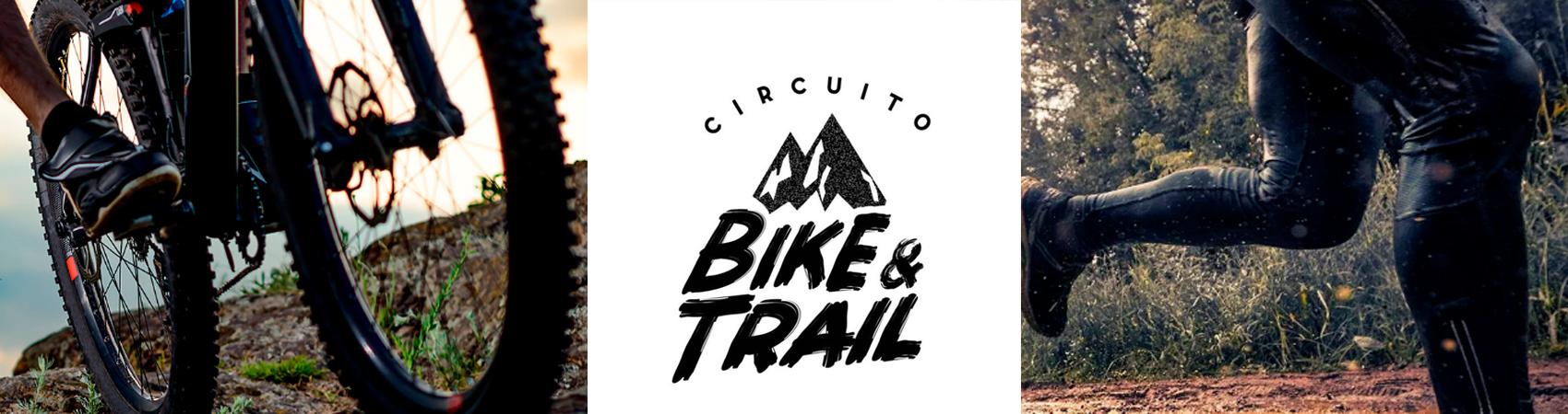 CIRCUITO BIKE E TRAIL - ETAPA BREWHOOD