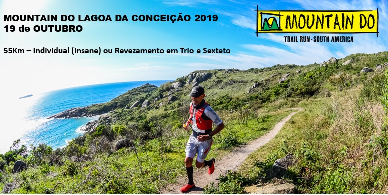 MOUNTAIN DO LAGOA DA CONCEIÇÃO 2019