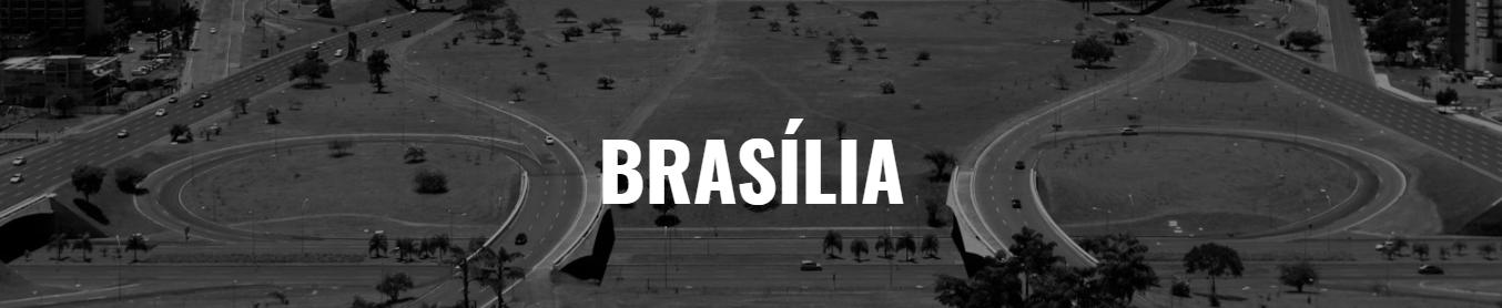 TRIDAY BRASÍLIA - REVEZAMENTO
