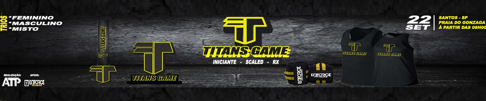 TITANS GAME