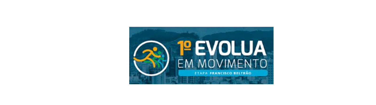 1º Evolua em Movimento
