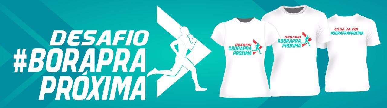 DESAFIO #BORAPRAPROXIMA - Imagem de topo