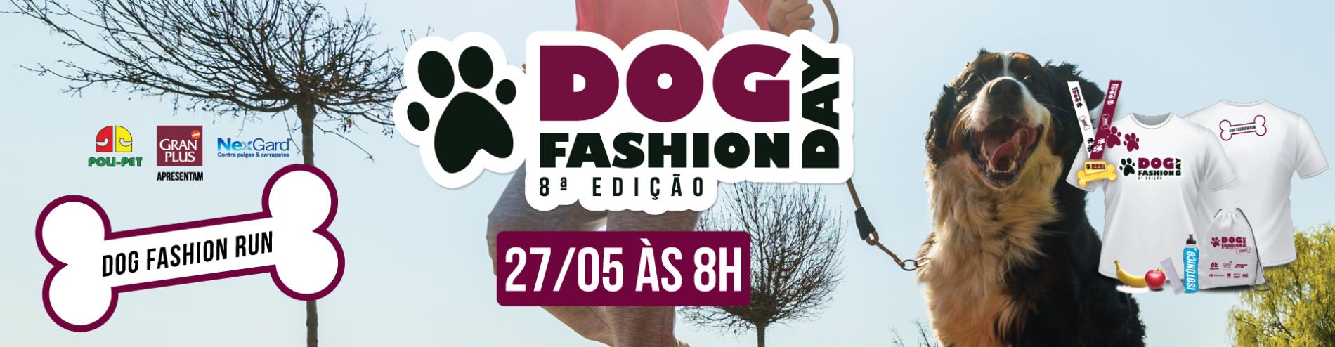 DOG FASHION RUN 2018 - Imagem de topo