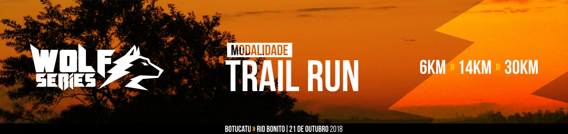 4ª WOLF SERIES - Trail Run