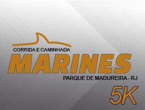 CORRIDA E CAMINHADA MARINES -PARQUE DE MADUREIRA