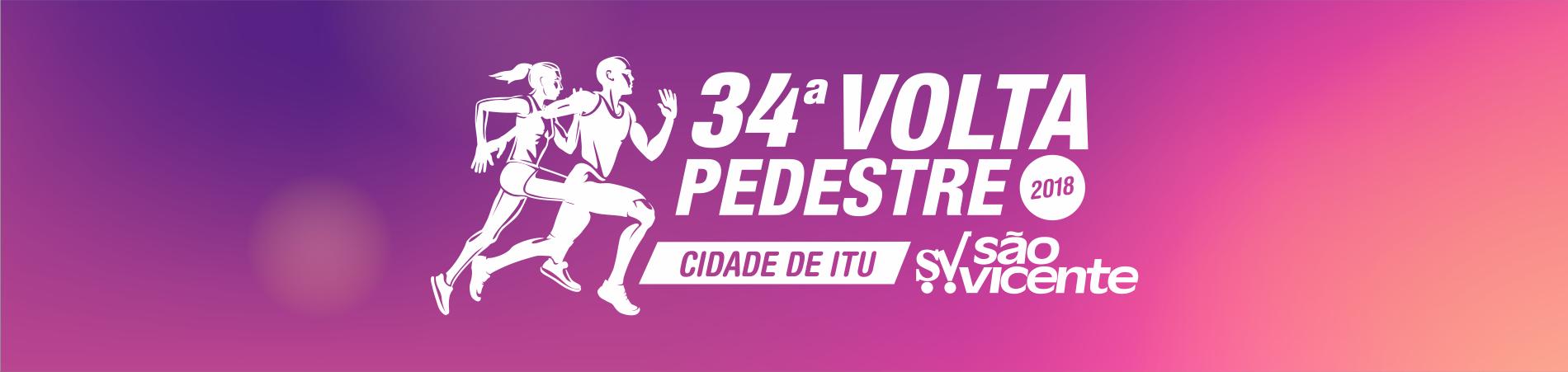 34ª Volta Pedestre de Itu - Imagem de topo