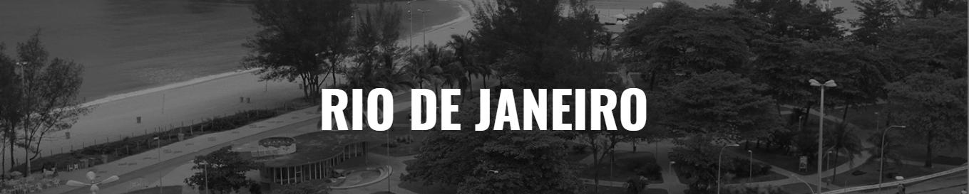 TRIDAY RIO DE JANEIRO - REVEZAMENTO
