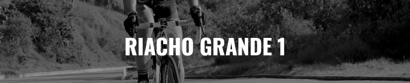 TRIDAY RIACHO GRANDE 1 - REVEZAMENTO