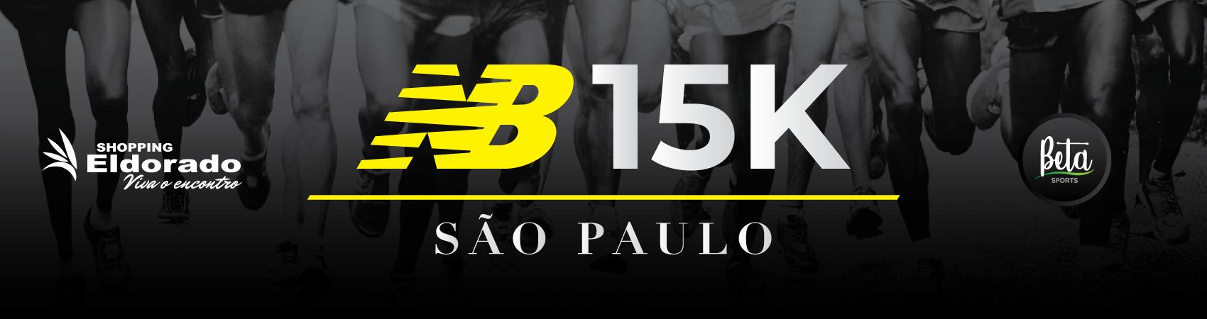 NEW BALANCE 15K SÃO PAULO 2019