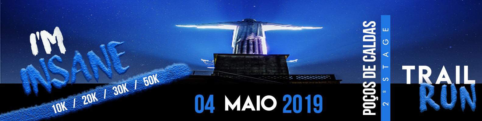 2º STAGE INSANE - POÇOS DE CALDAS
