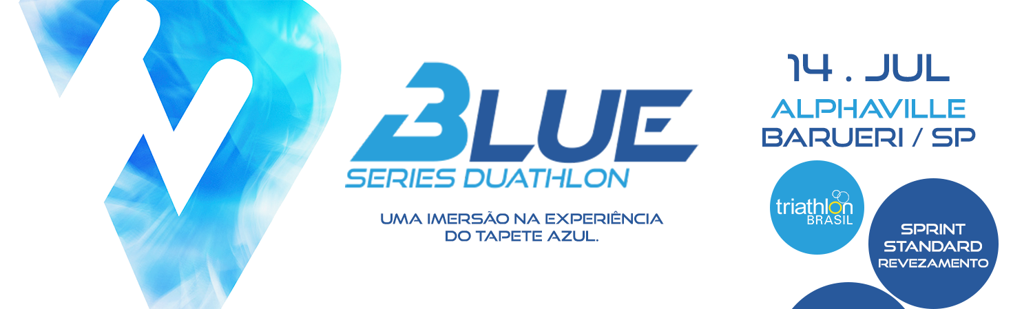 BLUE SERIES DUATHLON 2019