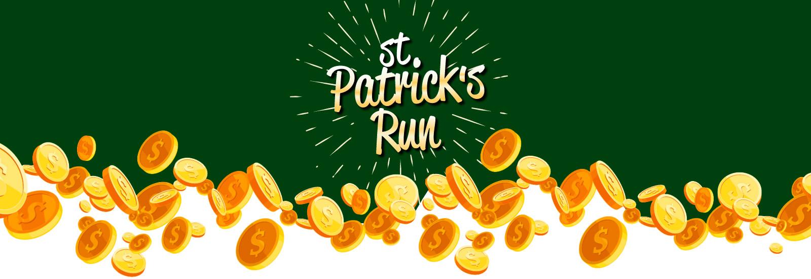 St. Patrick's Run 2019 - BELO HORIZONTE
