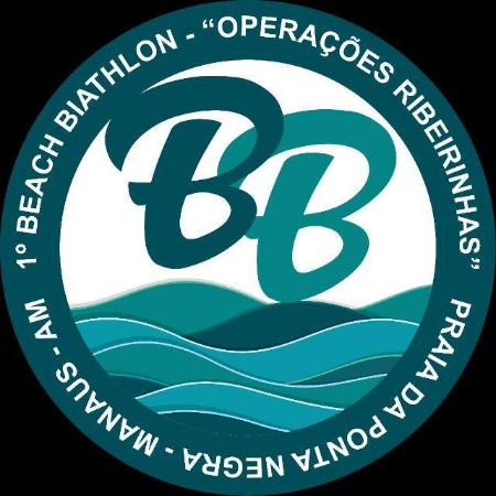 1º BEACH BIATHLON