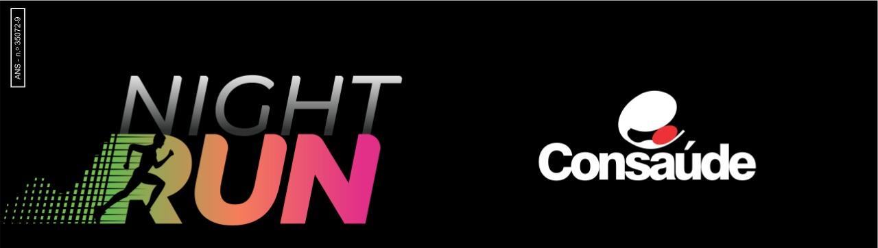 NIGHT RUN CONSAUDE - Imagem de topo