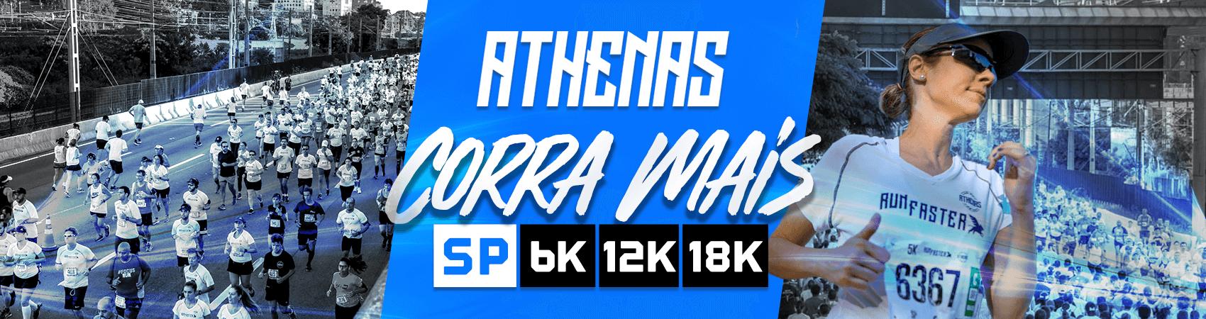 Athenas 18K SP 2018 - Imagem de topo