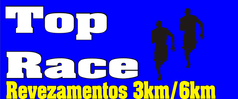 TOP RACE- REVEZAMENTOS