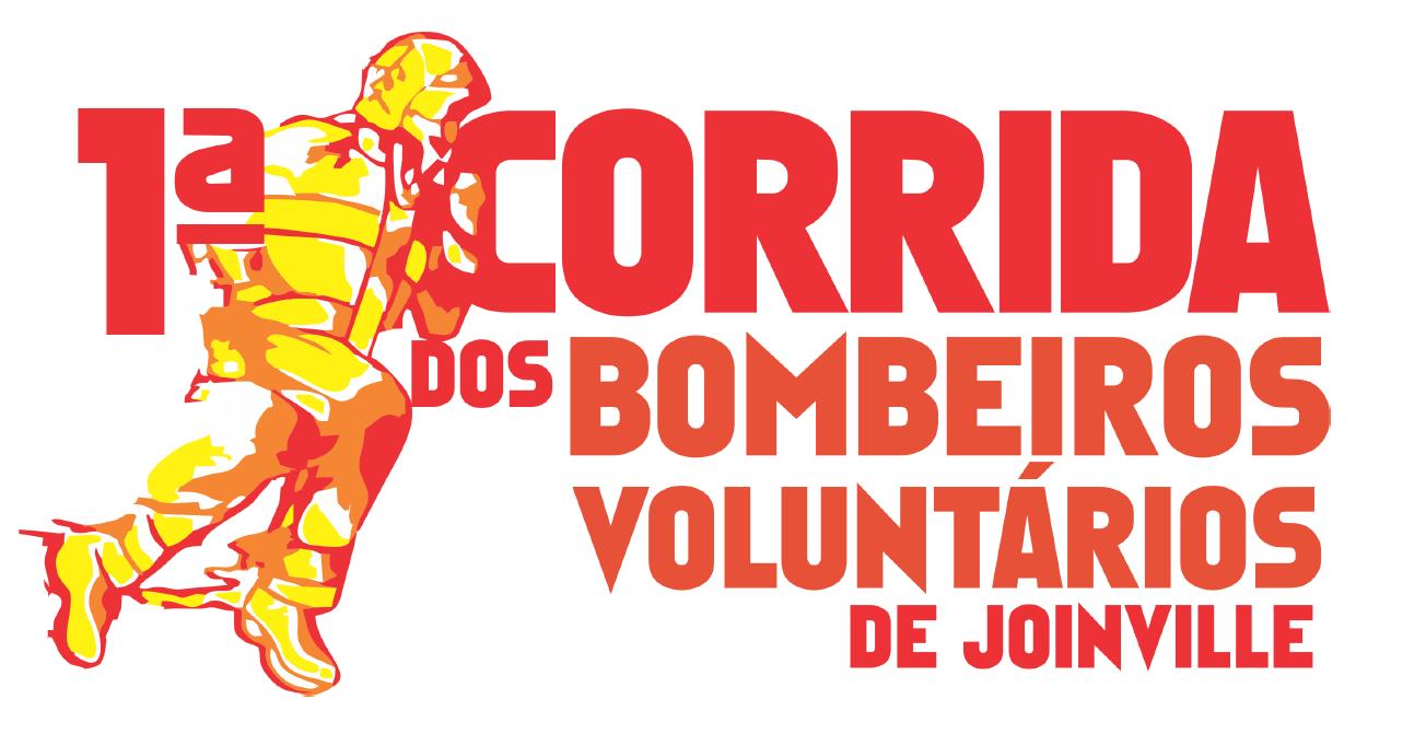 1ª CORRIDA DOS BOMBEIROS VOLUNTÁRIOS DE JOINVILLE