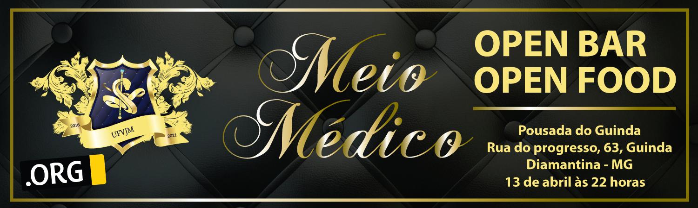 Meio Médico - MED 05  UFVJM