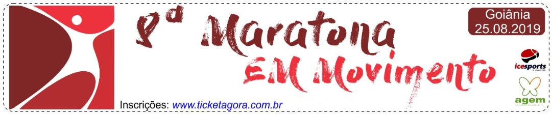 8ª MARATONA EM MOVIMENTO