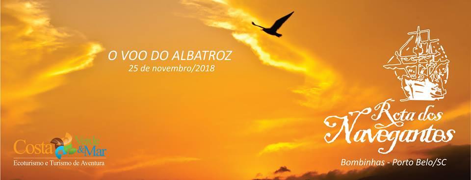 ROTA DOS NAVEGANTES 2018 - Imagem de topo